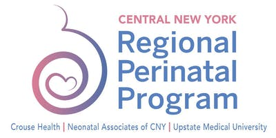 Regional Perinatal Program Educational Evening Mini Series