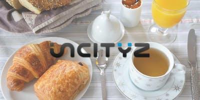 Petit-déjeuner INCITYZ : Le prélèvement à la source