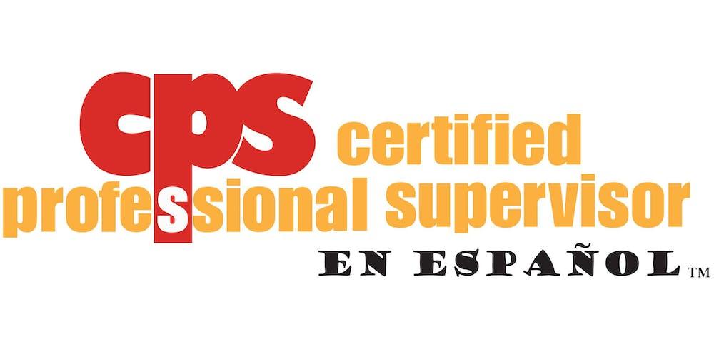 Cps En Espanol Live Review Course Tickets Mon Apr 22 2019 At 800