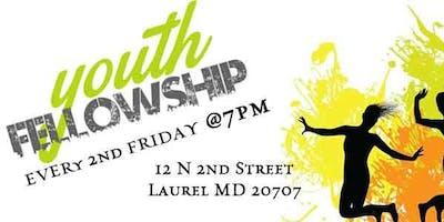 Youth Fellowship Nights