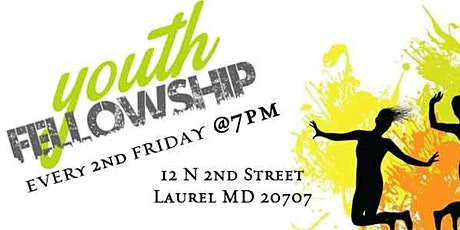 Youth Fellowship Nights tickets
