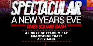 New Years Eve 2019 At Jimmy's Time Square