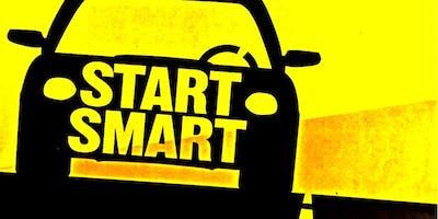 FREE Start Smart Class - Oakland: CHP Office