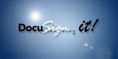 Meet Docusign - the easiest way to get things done (VIC)