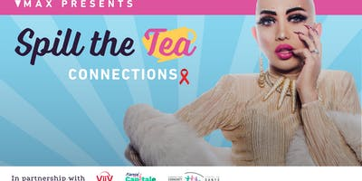 Spill the Tea Presents: Connections featuring Ongina from RuPaul\
