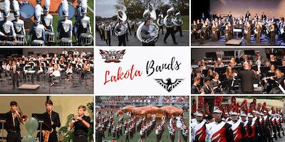 Community Conversation of the Lakota K-12 Band/Instrumental Music Program