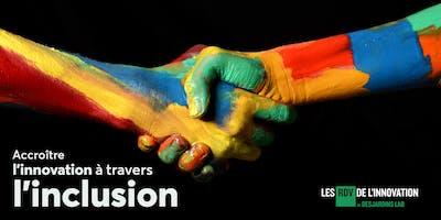 Atelier : Accroître l'innovation à travers l'inclusion (Mtl)