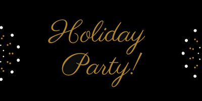 WAM Holiday Party 2018