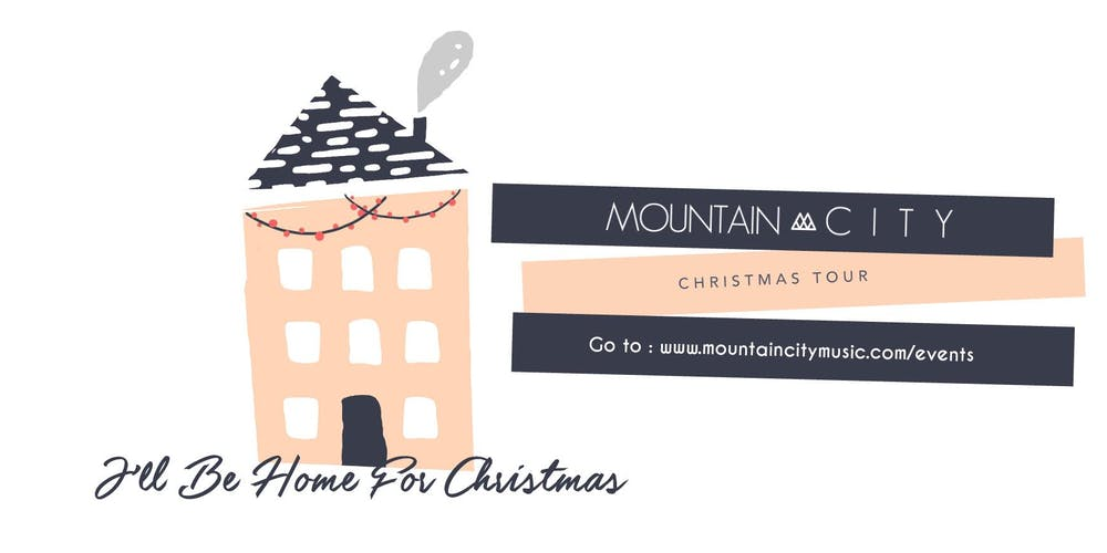 I\'ll Be Home For Christmas / MountainCity Duo Concert @ The Bowman\'s ...