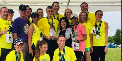A SAFE HAVEN FOUNDATION'S 9th ANNUAL 5K RUN! TO END HOMELESSNESS
