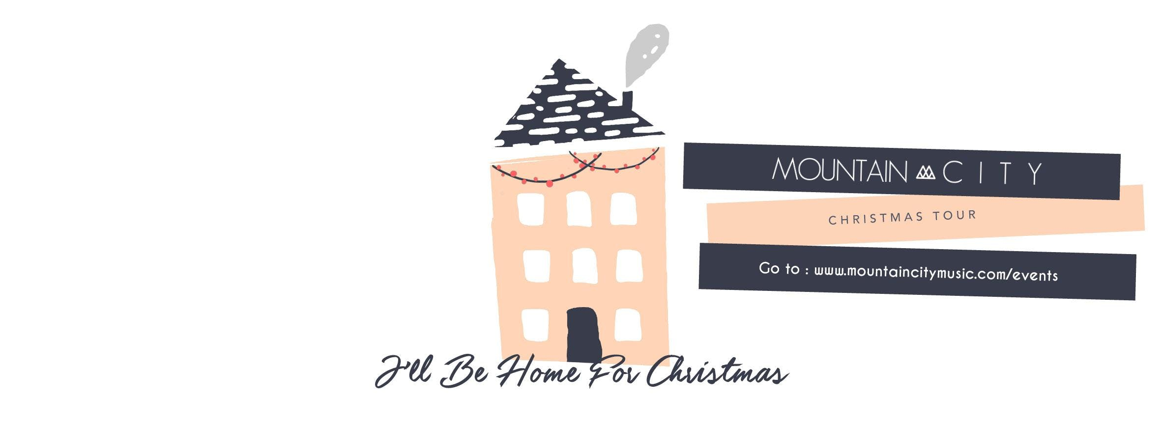I\'ll Be Home For Christmas / MountainCity Duo @ the Cox Home - 9 DEC ...