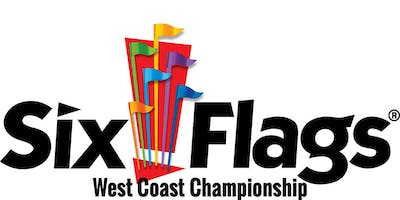 SHARP Six Flags Magic Mountain West Coast Championship April 7, 2019