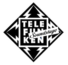 TELEFUNKEN Soundstage logo