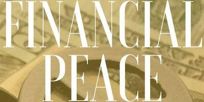Financial Peace with Brett and Juli ScarFacer