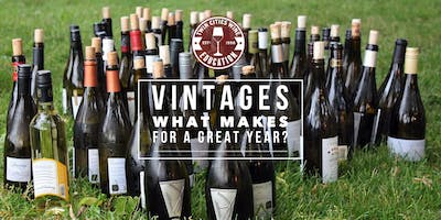 VINTAGES:  What makes for a great year for wine?