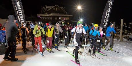 2020 Wednesday Night Skimo Race League tickets