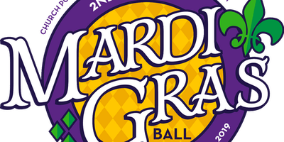 CPCDC 2nd Mardi Gras Ball