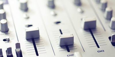 Mixing Podcast Audio