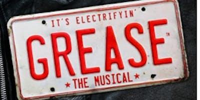 Glebe Psa Grease Theatre
