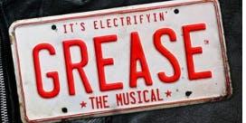 Glebe PSA  - Grease Theatre