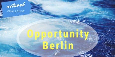 5 Geschäftsideen, um sich in Berlin nebenher selbstständig zu machen Tickets
