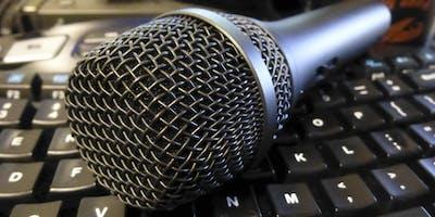 Editing Podcast Audio