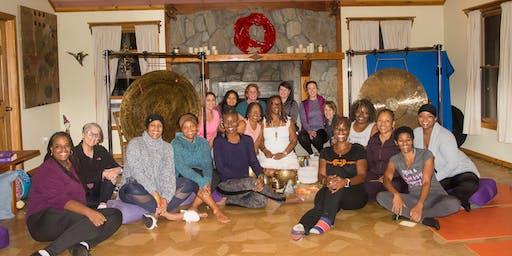 Soul Speak Yoga Retreat