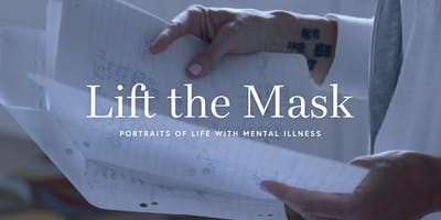 ""\""""Lift the Mask - Portraits of Life with Mental Illness"""" Documentary Screening at PSU""400|200|?|en|2|e04431b166060f3e96f89bd9594cfc84|False|UNLIKELY|0.40141475200653076
