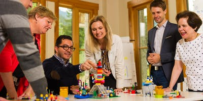 Facilitator Certification in LEGO® SERIOUS PLAY® Methods for Teams and Groups