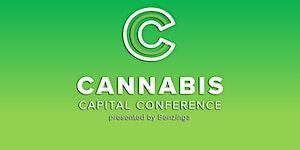 Miami Cannabis Capital Conference 2019