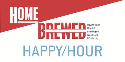 HOME/BREWED HAPPY/HOURS