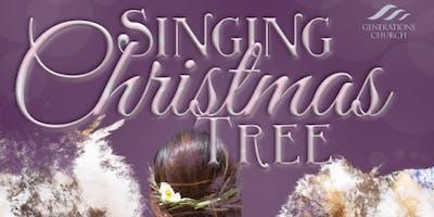 Nanaimo Singing Christmas Tree (#NSCT)