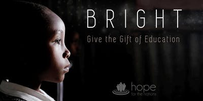 Bright - AGM & Christmas Fundraising Campaign Kick-off