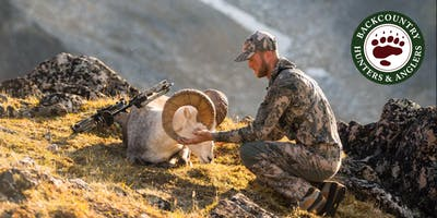 How to Pack for a Backcountry Hunt