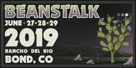 Beanstalk Music & Mountains Festival 2019 tickets