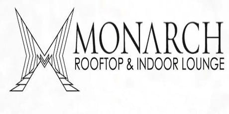 Monarch Rooftop Friday Nights tickets