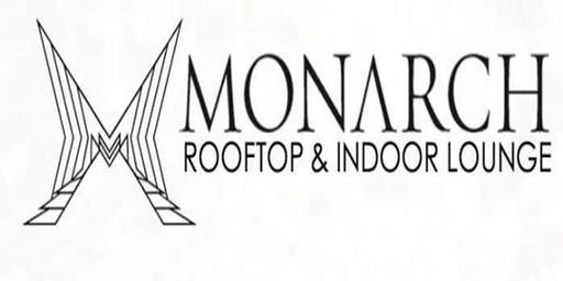 Monarch Rooftop Friday Nights