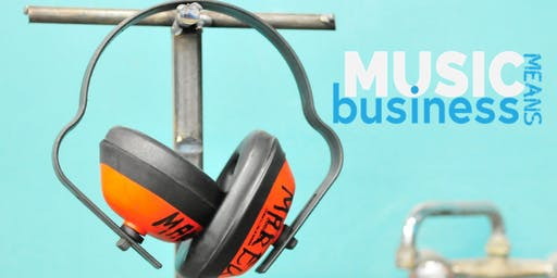 Music Means Business - Safety