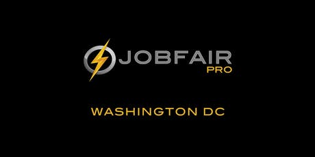 Washington DC Job Fair - Get Hired in Washington DC tickets