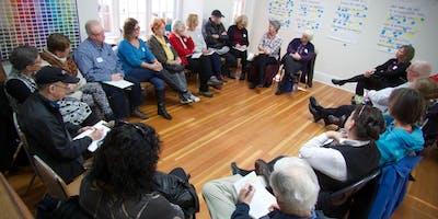 Senior Circles: Join the Conversation