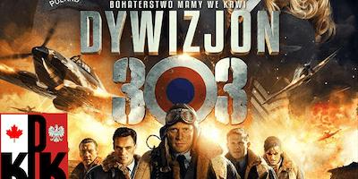 Film: Dywizjon 303