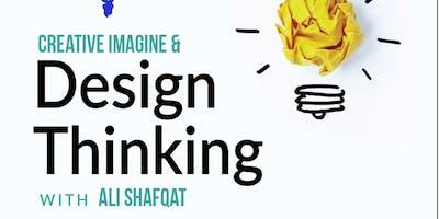 Creative Imagine & Design Thinking