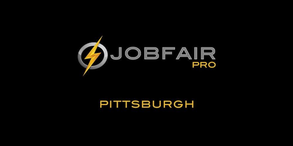 Pittsburgh Job Fair - Get Hired in Pittsburgh Pennsylvania