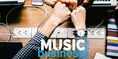 Music Means Business - the Business of the Show