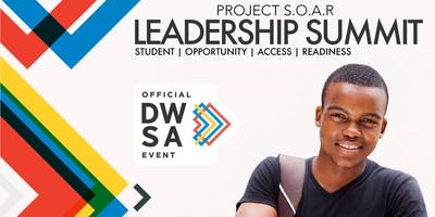 Project S.O.A.R Leadership Summit