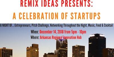 ReMix Ideas Presents: A Celebration of Startups
