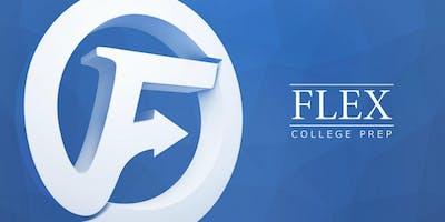 FLEX Cupertino: ACT Winter Workshop