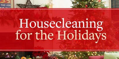 Detox Your Home - Holiday Edition