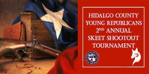 HCYR 2nd Annual Skeet Shoot Tournament