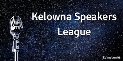 Kelowna Speakers League